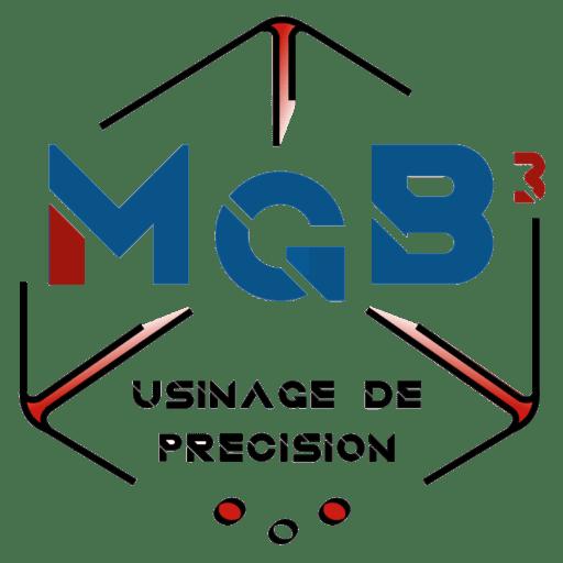 MGB Cube - Mécanique générale et Usinage de précision en Haute-Loire